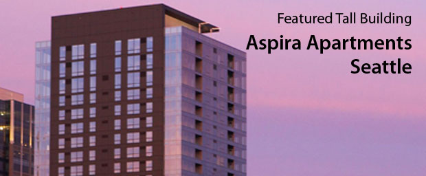 Aspira Apartments