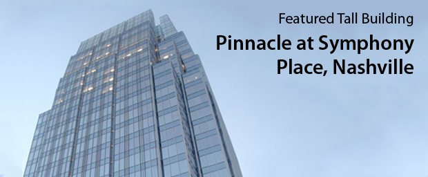 The Pinnacle at Symphony Place