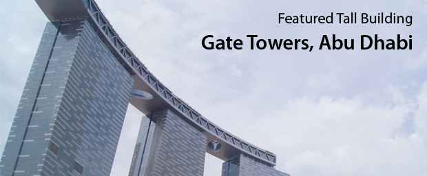 Gate Towers