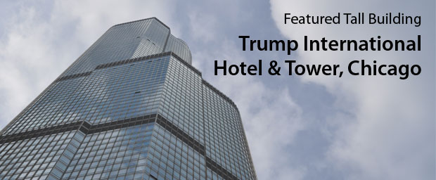 Trump International Hotel & Tower