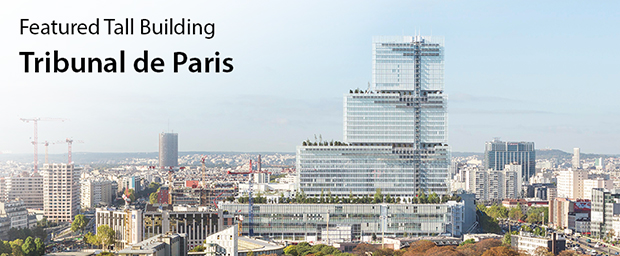 Bouygues Batiment International - Council on Tall Buildings