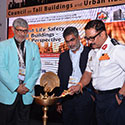 CTBUH India: Fire and Life Safety Event Report
