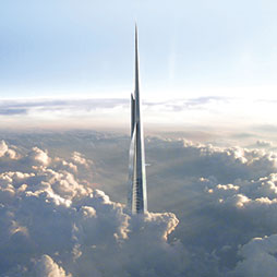 Top Company Rankings: The World's 100 Tallest Buildings