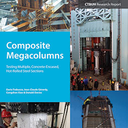 Composite Megacolumns Report Now Available