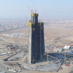 "Council Visit Reveals Insights on ""World's Next Tallest Tower"