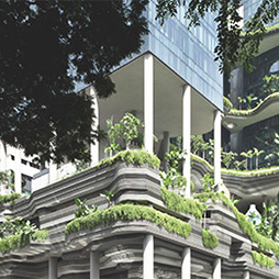CTBUH 2017 Asia Pacific Seminar Series: Tall & Green