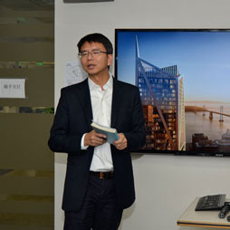CTBUH Beijing Hosts Innovative Building-Making Presentations
