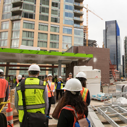 CTBUH Seattle Tours Kiara