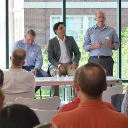 CTBUH Atlanta Hosts Tall Timber Panel Event