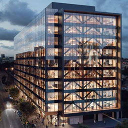 CTBUH Australia Hosts Commercial Timber: 25 King Street