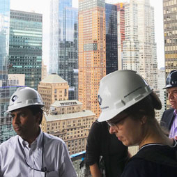 CTBUH New York Tours ARO
