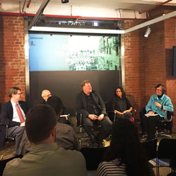 CTBUH New York: Overcoming Obstacles to Affordable Housing