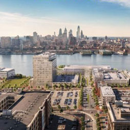 CTBUH Philadelphia Chapter Presents: The Camden Waterfront