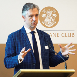 CTBUH Brisbane Hosts Successful Cities Seminar: Valley Vision