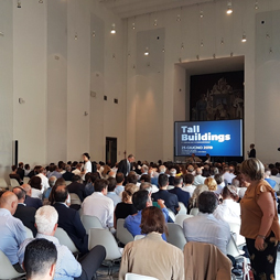 Ninth Italian/International Tall Buildings Conference
