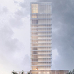 Tall Timber: The Sustainable High Rise