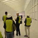 World Trade Center: Infrastructure / Underground Tour