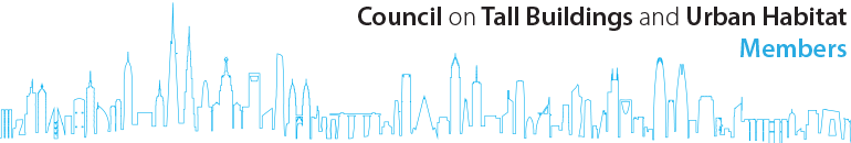 Council on Tall Buildings and Urban Habitat Taisei Corporation