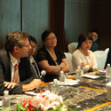 2014 Shanghai International Conference - Zhongnan Tower Room, Session 5 - Q & A