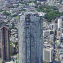 Developing Tall Buildings and Urban Spaces, in Japan and Elsewhere