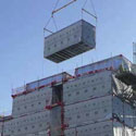 Breaking The Pre-fabricated Ceiling: Challenging the Limits for Modular High-Rise
