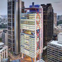 8 Chifley – Sustainable Structural and Fire Engineering
