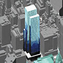 X Information Modeling: Data-Driven Decision Making in the Design of Tall Buildings