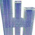 Research and Design of a Complex Connected Structure Consisting of Three Super High-Rise Towers