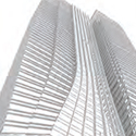 The Design Strategy for Functional, Efficient, Curved Super High-Rise Buildings