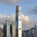ICC – Rising High for the Future of Hong Kong