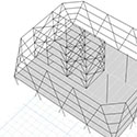 Stability of Diagrid Structures