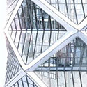 An Overview of Structural & Aesthetic Developments in Tall Buildings Using Exterior Bracing & Diagrid Systems