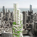 Mixed-Use Supertall Building as the Approach to Shaping Dense Vertical Urbanism