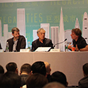 CTBUH 2016 China Conference Plenary 3: Cities to Megacities: The Future Q & A
