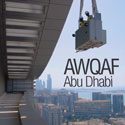 Awqaf Tower - Over 126 Meters Above Abu Dhabi