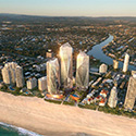 CTBUH Australia: Queensland Infrastructure Seminar Three – Speakers