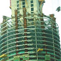 High Strength Web Tailor-Made (WTM) to Complement Jumbo Shapes for Supertall & Slender Buildings