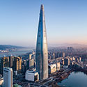 Lotte World Tower: Seoul's First Supertall