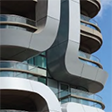 Ribbons Over Islington: A Distinct Residential Tower in a Desirable London Neighborhood