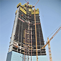 Engineering the Structure for Jeddah Tower