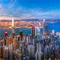 Good to Great – Evolving Polycentric Cities in Guangdong-Hong Kong-Macau Greater Bay Area