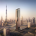 Dubai's Wasl Tower – a Case Study for Cultural Sustainability in the Middle East