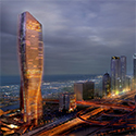 Wasl Tower: Taking Cultural Sustainability, Health and Innovation to the Next Level