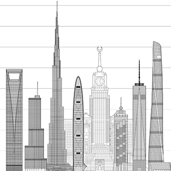 The Global Tall Building Picture: Impact of 2019